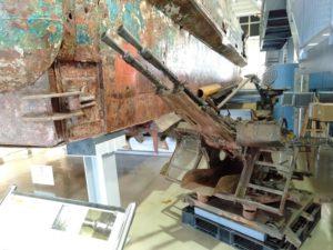 ZPU-2対空機関砲